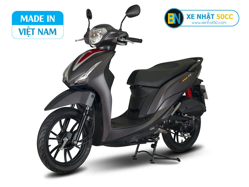 xe-may-kymco-50cc-candy-hermosa-mau-den-nham